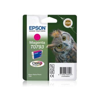 ГЛАВА ЗА EPSON Stylus Photo 1400 photo P50 - Mag… product