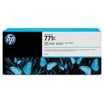 HP 771C (B6Y13A) Photo Black product