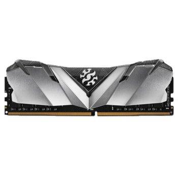 Памет 8G DDR4 3200MHz, A-Data XPG GAMMIX D30, AX4U320038G16-BB30, 1.2V image