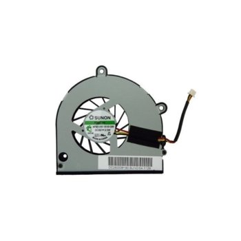 Fan for Toshiba Satellite A660 A660D A665 A655D product