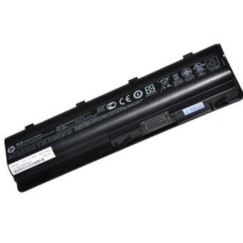 Батерия (оригинална) за лаптоп HP, съвместима със серия Pavilion dm4 G7-1000 Envy 17 image
