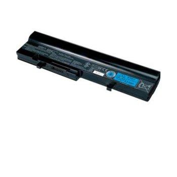 Батерия (оригинална) за лаптоп Toshiba mini, 10.8V, 61Wh / 5650mAh, 6-клетъчна image