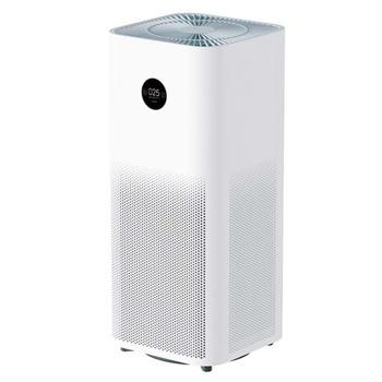 Пречиствател на въздух Xiaomi Mi Air Purifier Pro H, 66W, OLED дисплей, за помещения до 60 кв.м., CADR 500 m3/h, OLED дисплей, Wi-Fi модул, бял image