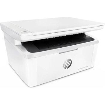 Мултифункционално лазерно устройство HP LaserJet Pro MFP M28a , монохромен, принтер/копир/скенер, 600 x 600 dpi, 18 стр/мин, USB, A4 image