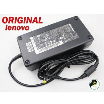 Захранване (оригинално) за лаптопи Lenovo ThinkCentre A61e/M57/M57P/M58/M58P/M90, 19.5V/7.7A/150W, 6.3x3.0mm жак image