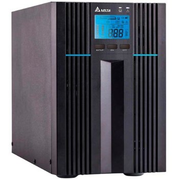 UPS Delta N-1K, 1000VA/900W, ON Line, Tower image