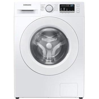 Перална машина Samsung WW80T4020EE/LE, клас A+++, 8 кг. капацитет, 1200 оборота, свободностояща, 60 cm, Drum Clean, Rinse+, Mixed Load, бяла image