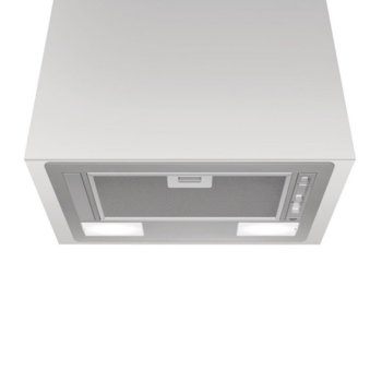 Абсорбатор Hotpoint-Ariston HCT 64 F LSS, за вграждане, енергиен клас C, въздухопоток 224 m³/h, 1 мотор, 3 степени на мощност image