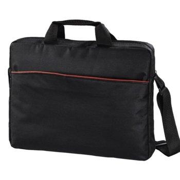 """Чанта за лаптоп HAMA Tortuga I 101740, 15.6"""" (39.624 cm), черна image"""