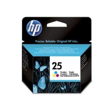 ГЛАВА HP DeskJet 320/340/400/540/560C - Color - P№ 51625AE - заб.: 19.5ml image