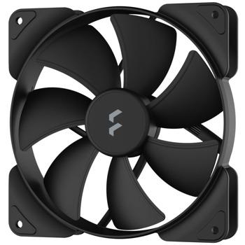 Вентилатор 140mm, Fractal Design Aspect 14 PWM Black (FD-F-AS1-1403), 4-pin, 1700 rpm image