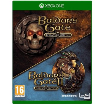 Игра за конзола Baldur's Gate I & II: Enhanced Edition, за Xbox One image