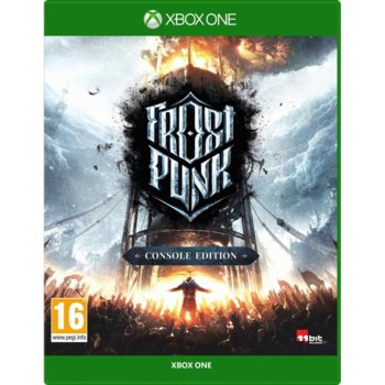 Игра за конзола Frostpunk: Console Edition, за Xbox One image