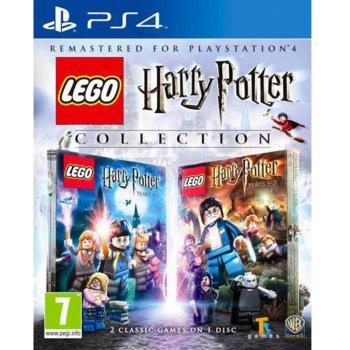 Игра за конзола Lego Harry Potter Collection, за PS4 image