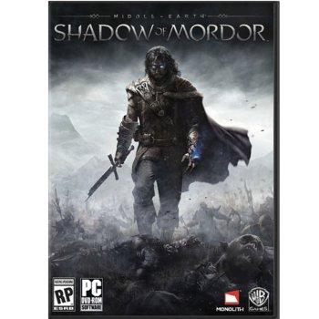 Игра Middle-earth: Shadow of Mordor, за PC image