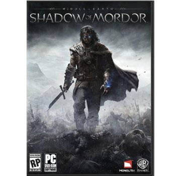 Игра Middle-earth: Shadow of Mordor, за PC image