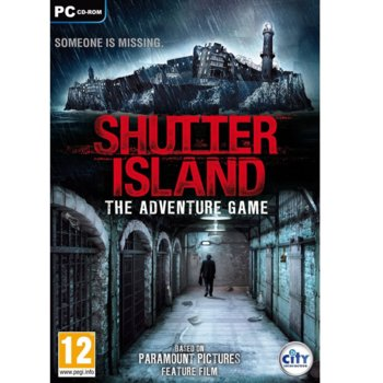 Shutter Island product