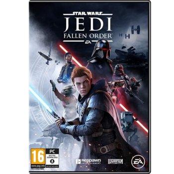 Игра STAR WARS Jedi: Fallen Order, за PC image