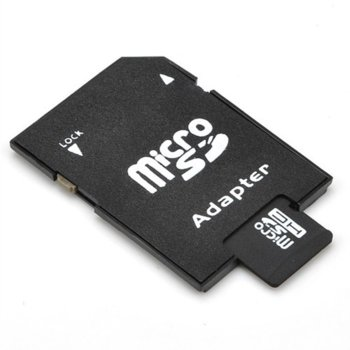 Micro SD + Adapter 8G - 62022 product