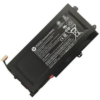 Батерия (оригинална) за лаптоп HP, съвместима с ENVY series, 11.1V, 4500mAh image