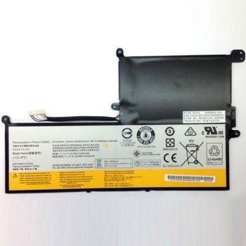 """Батерия (оригинална) за лаптоп Lenovo, съвместима с LENOVO N20p 11.6"""" Chromebook/Chromebook 11.6"""", 11.1V, 3200mAh image"""