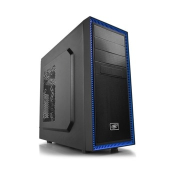 "Настолен компютър PC ""One Rank"", четириядрен Coffee Lake Intel Core i3-9100F 3.6/4.2GHz, GF GTX 1650 4GB (DP), 16GB DDR4, 1TB HDD & 500GB SSD, USB 3.1 (Gen1), Free DOS image"