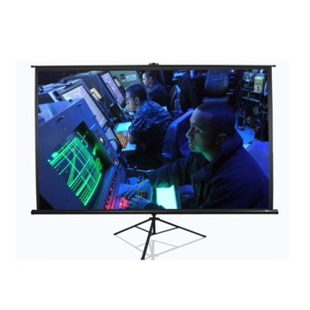 Elite Screen T120UWH 120 Black product