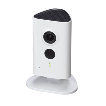 IP камера Dahua IPC-C46, (за дома), 4 Mpix(2688 x 1520@20FPS), 2.8 mm обектив, H.265/H.264, Wi-Fi image