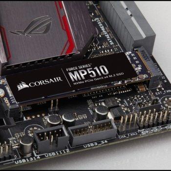 SSDCORSAIRCSSDF480GBMP510