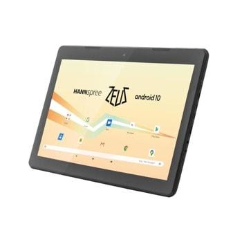 "Таблет Hannspree Pad Zeus, 13.3"" (33.78 cm) IPS дисплей, осемядрен Mediatek MT8183, 3GB RAM, 32GB Flash памет, 5.0 MPix & 5.0 MPix камера, Android, 1255g image"