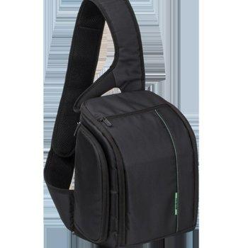 Чанта за фотоапарат Rivacase 7470, черна  image