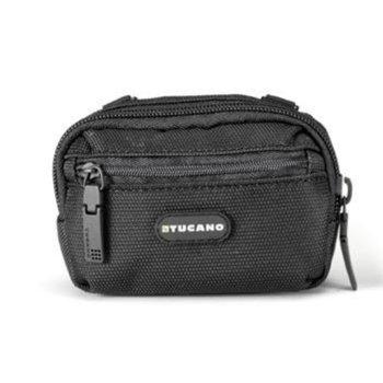 Чанта за фотоапарат Tucano BCC-XS, черна image