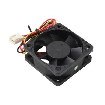 Вентилатор 50мм, EverCool EC5020M12EA, EL Bearing, 3 Pin Molex, 4500rpm image