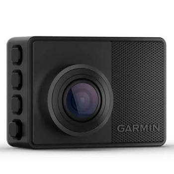 "Видеорегистратор Garmin Dash Cam 67W, камера за автомобил, WQHD, 2.0"" (5.1 cm) LCD дисплей, 60FPS, микрофон, Voice Control, microSD слот до 512GB, USB, Wi-Fi, Bluetooth, черна image"