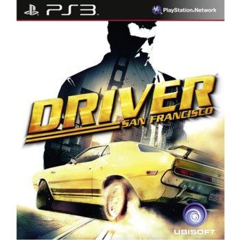 Driver San Francisco product
