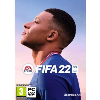 Игра FIFA 22, за PC image