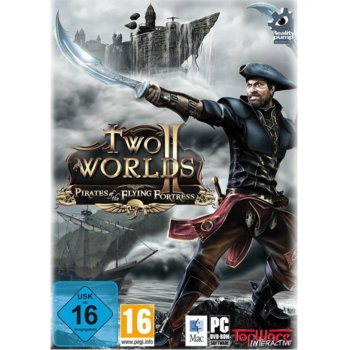 Two Worlds II  - Pirates of the Flying Fortres product