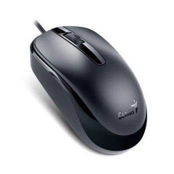 Genius DX-120 Black product