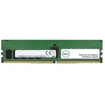 Памет 8GB RDIMM DDR4 2666MHZ, Dell EMC DMMR8G2666RDIMM-14, Unbuffered, 1.2V, памет за сървър image