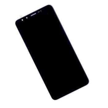 Дисплей за Lenovo K9, с тъч, черен image
