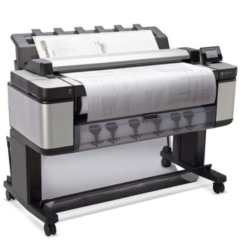 HP Designjet T3500 product