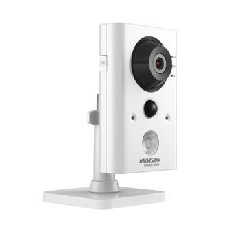 IP камера HikVision HWC-C220-D/W, камера за дома, 2Mpix(1920x1080@25fps), 2.8 mm обектив, IR осветеност (до 10 м), H.264/MJPEG, RJ-45, Wi-Fi image
