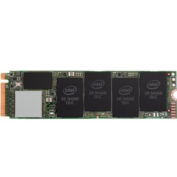 SSD Intel 660p 512GB M.2 product