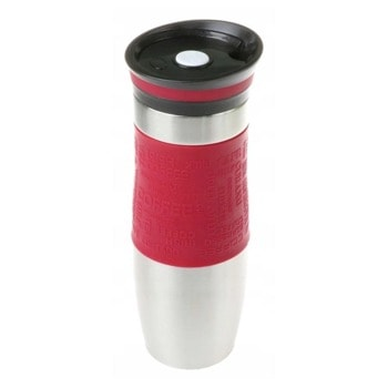 Термочаша Zilner ZL 4312, 480 ml, неръждаема стомана, двуслоен корпус, сламка, различни цветове image