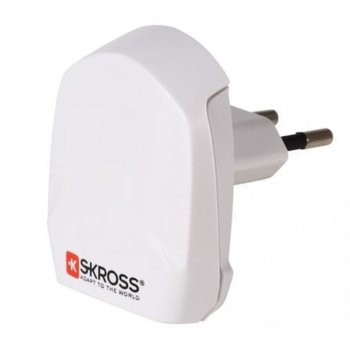Euro USB Charger SKROSS-1302420E product