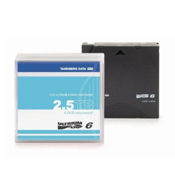 Tandberg LTO-6 Ultrium 6 product