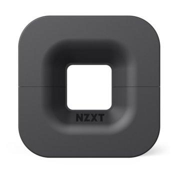 Поставка за слушалки NZXT Puck, магнит, издържа до 2 кг., черна image