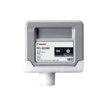 ГЛАВА CANON iPF810/iPF820 - Black -  PFI-303BK -… product