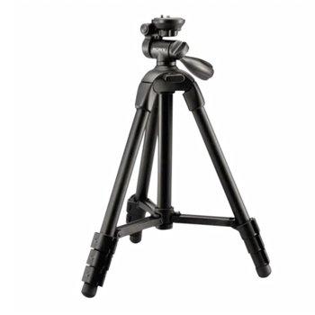 Трипод Sony VCT-R100, мин/макс. височина 35.5–100 см, за Sony Cyber-shot and Handycam, черен image