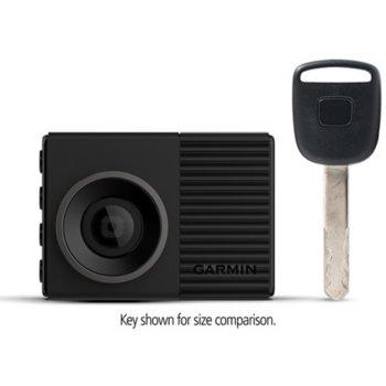 "Видеорегистратор Garmin Dash Cam 46, камера за автомобил, Full HD, 2.0""(5.1cm), microSDHC, микрофон, Bluetooth, Wi-Fi image"